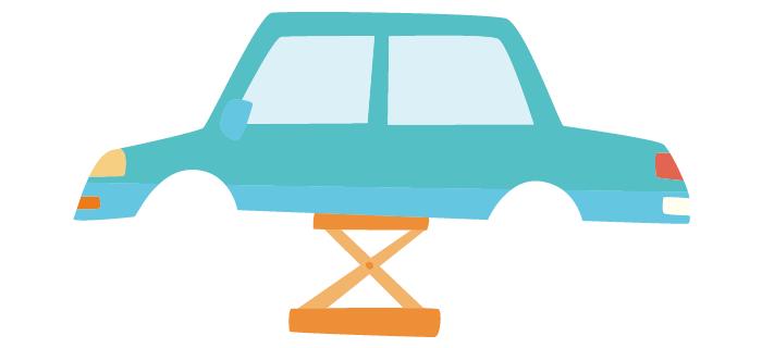自動車廃車