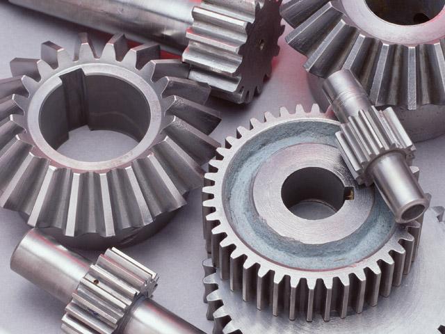 金属製の実印素材の特長