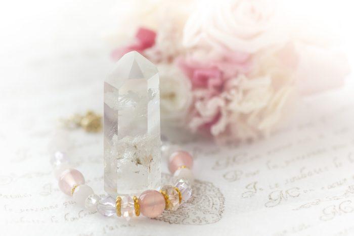 実印素材に水晶は向かない?!<特にこの3タイプは要注意!>